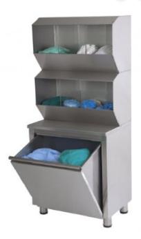 Cap-Bonnet & Mask Cabinets