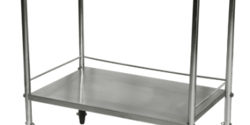Instrument Trolley | Stahlmed