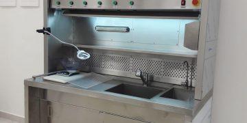 Stahlmed Laboratory Systems | Pathology Units