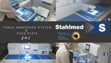 Tissue Embedding System | NEW PRODUCT