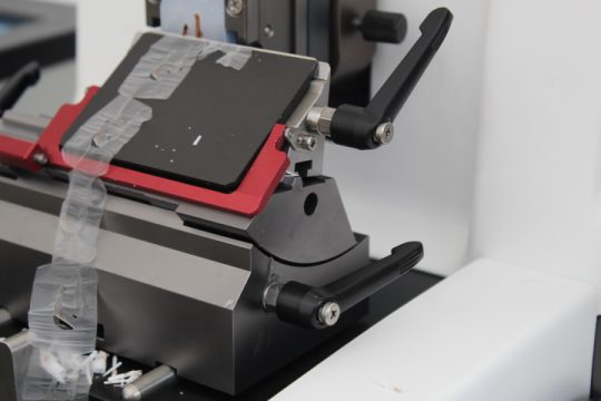 Microtome 02 Stahlmed