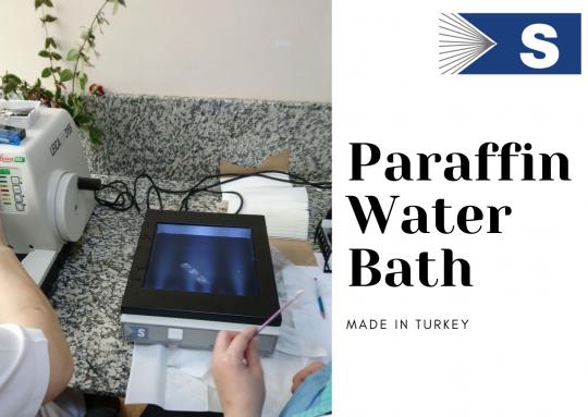 Water Bath Stahlmed