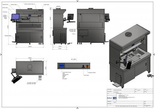 WS - 1100 Series - HERA-1